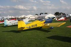 G-RVIB Vans RV-6 [PFA 181A-13220] Sywell 310818