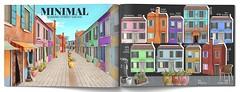 MINIMAL - Burano Street Gacha