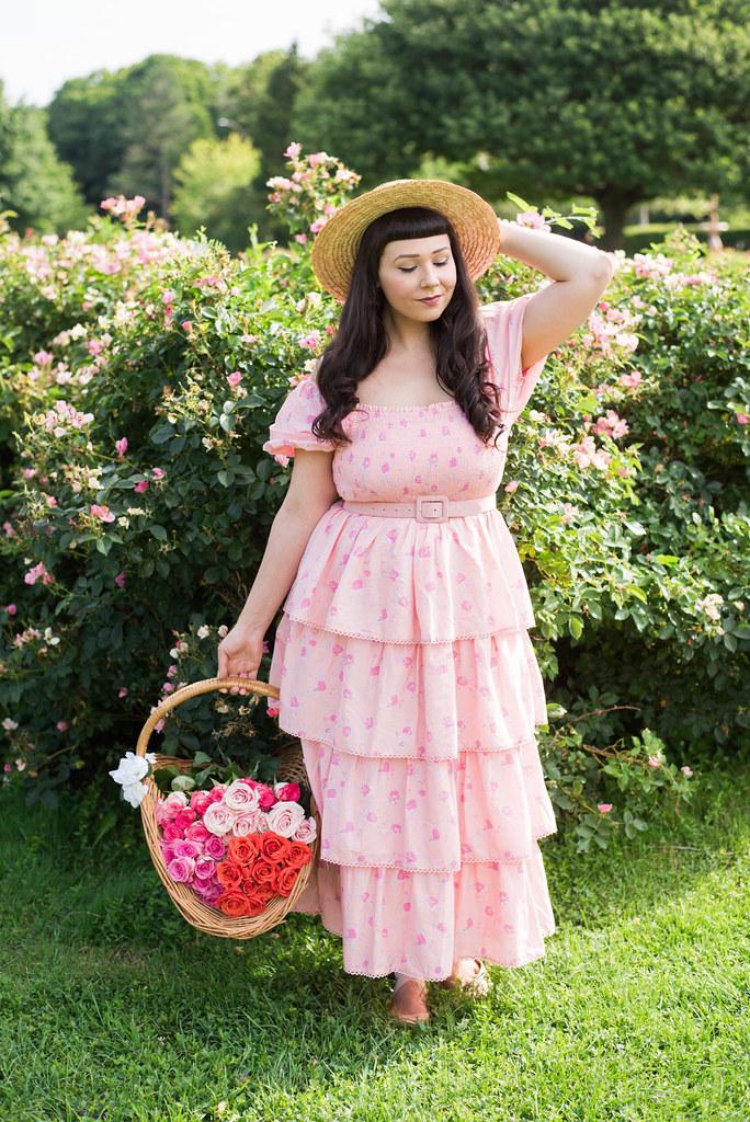 maplewood rose garden rochester ny