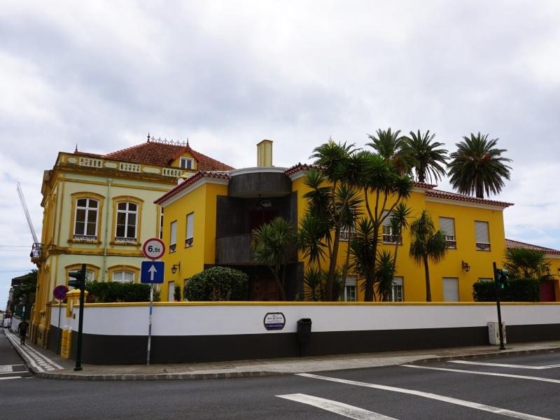 Azores house