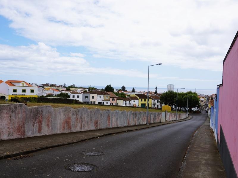 Azores street