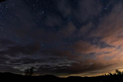 stargaze cloudy sunrise jay vermont nikond750 sigma14mm astrophotography