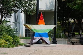 The Downtown Star at Arlington