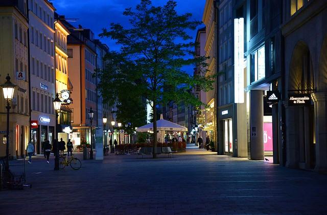 Munich - Sendlinger Straße