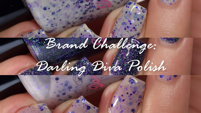 Darling Diva Polish Review