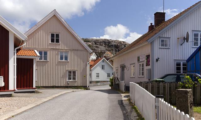 Fjällbacka 3.7, Sweden