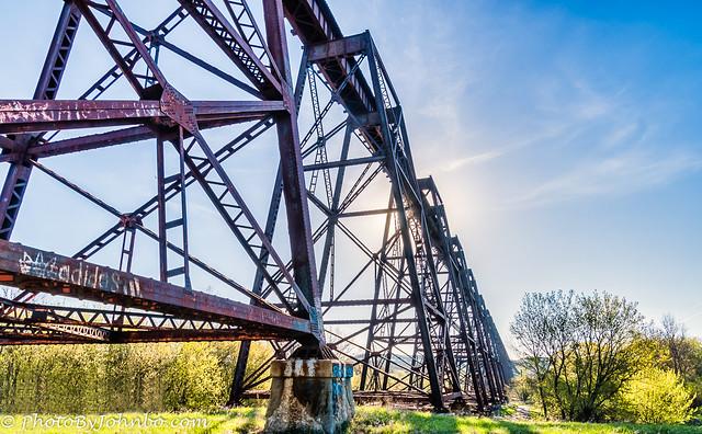 Under the Bridge-1