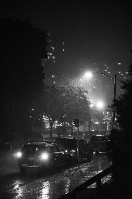 Eastside Downpour