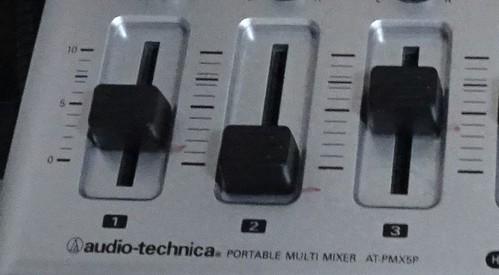 オーディオテクニカ