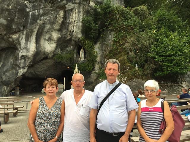 Lourdes 2020 – Intentions de prière des pèlerins