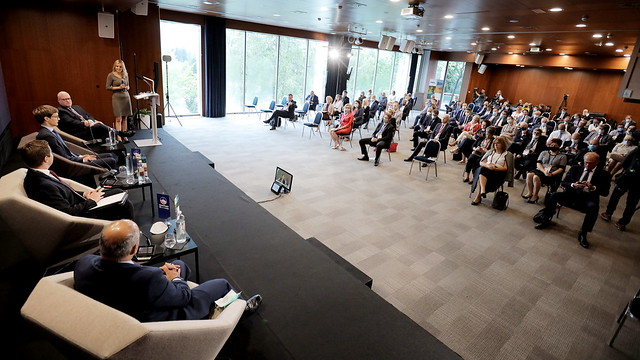 BSF2020 - AmCham Business Breakfast