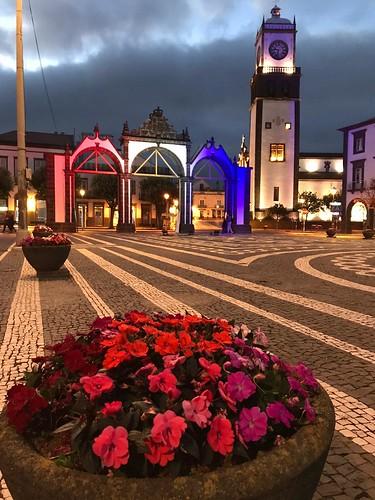 U.S. Consulate Azores