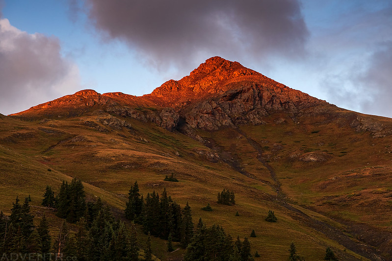 Mountaineer Light