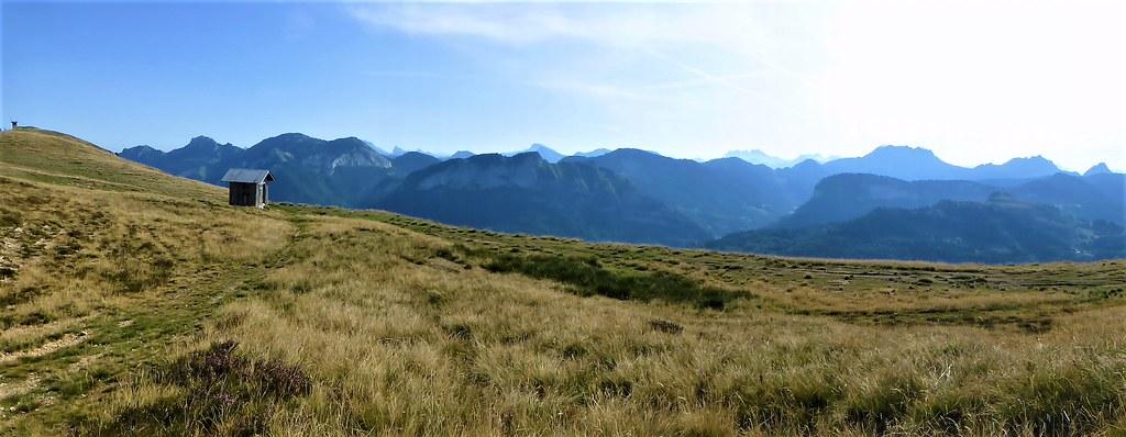 09.15.19.Crêtes de la Montagne d'Hirmentaz (1598m)