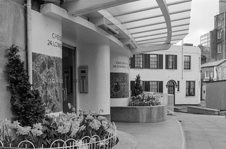 Chelsea House, Lowndes St, Belgravia, Kensington & Chelsea, 1988 88-3e-42-positive_2400