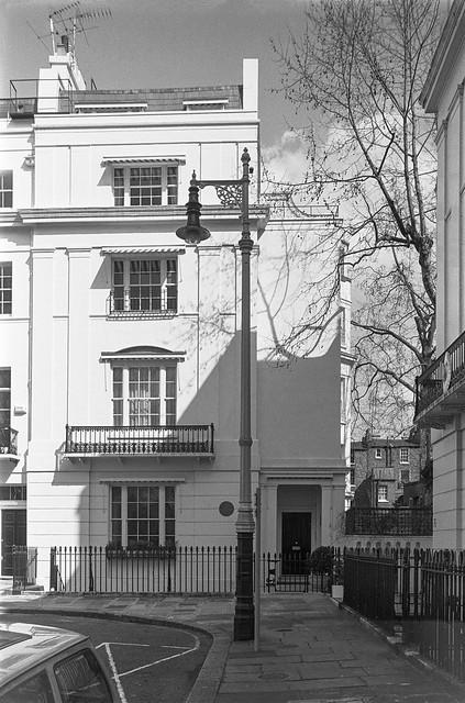 Chester Square, Belgravia, Westminster, 1988 88-3f-16-positive_2400