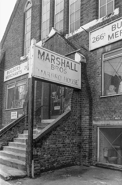 Marshall Bros, Kilburn Lane, West Kilburn, Westminster, 1988 88-3d-02-positive_2400