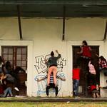 Grafiti Humano (2017)