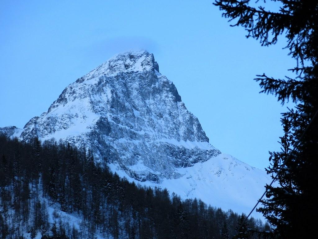 Piz Platta Plattagruppe / Oberhalbstein Switzerland photo 08