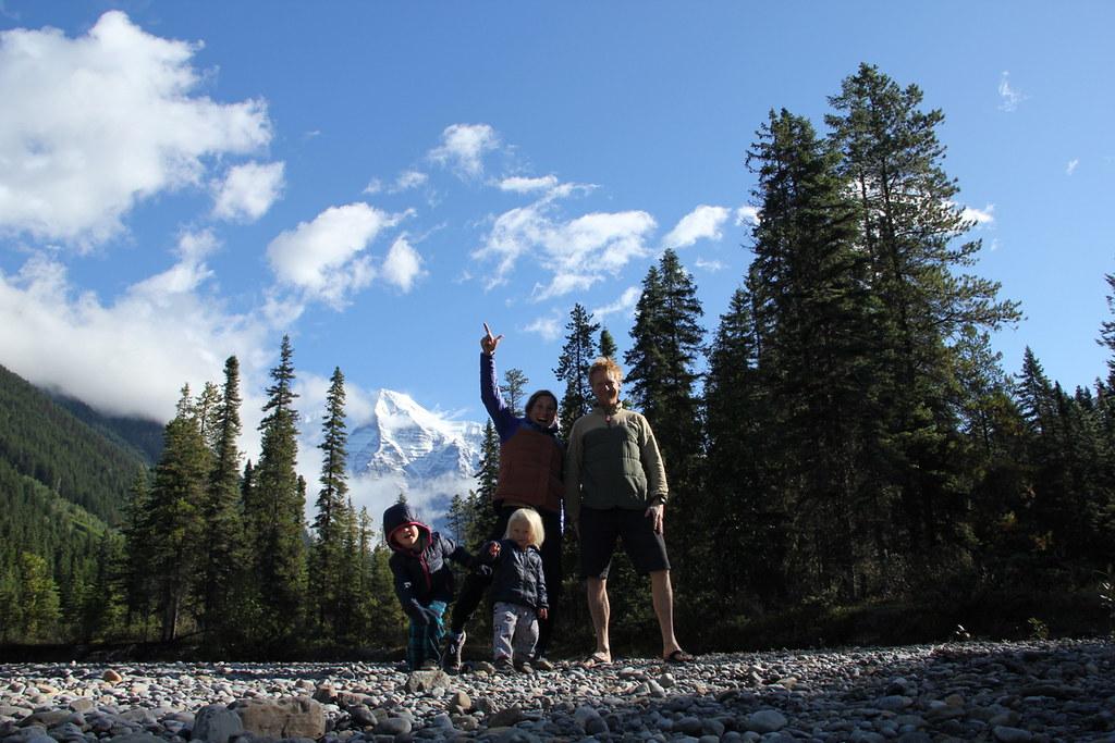 2020 Rockies Trip