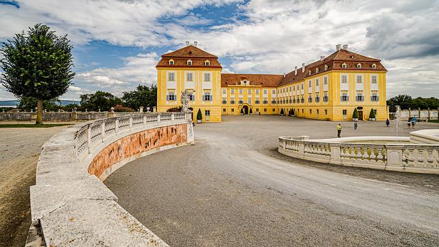 Hof Castle