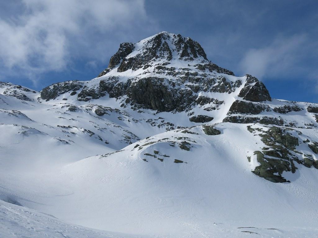 Piz Platta Plattagruppe / Oberhalbstein Switzerland photo 49