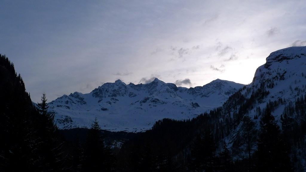 Piz Platta Plattagruppe / Oberhalbstein Switzerland photo 06