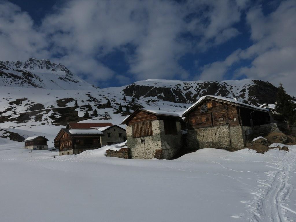 Piz Platta Plattagruppe / Oberhalbstein Switzerland photo 58