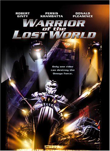 WarrioroftheLostWorldDVD