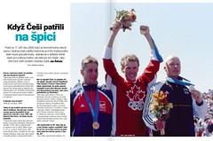 STÁHNĚTE SI: Vyšel nový bezplatný speciál o triatlonu