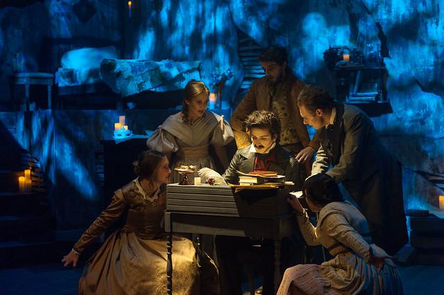 The House of Edgar Allan Poe