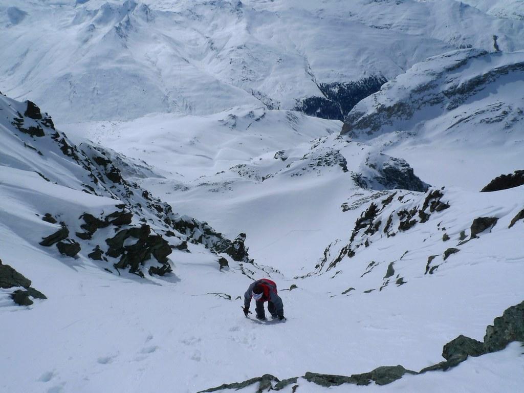 Piz Platta Plattagruppe / Oberhalbstein Switzerland photo 36