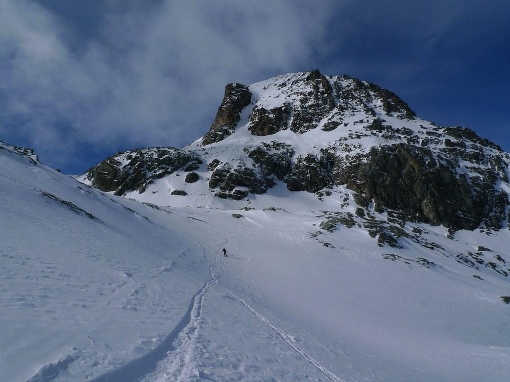 Piz Platta Plattagruppe / Oberhalbstein Switzerland photo 51