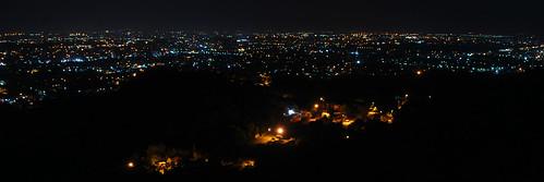 islamabad pakistan islamabadnightview margalla margallahills romantic nightlife slowshutter asimjalal himalaya