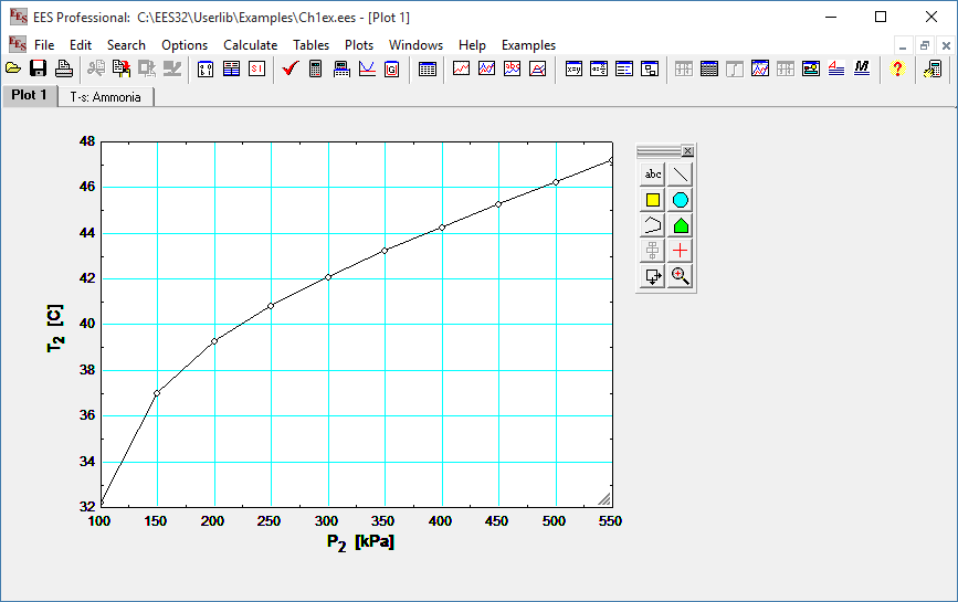 Working with Engineering Equation Solver Commercial Academic Pro v9.478 3D
