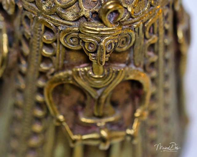 12th Century Ritual Bell