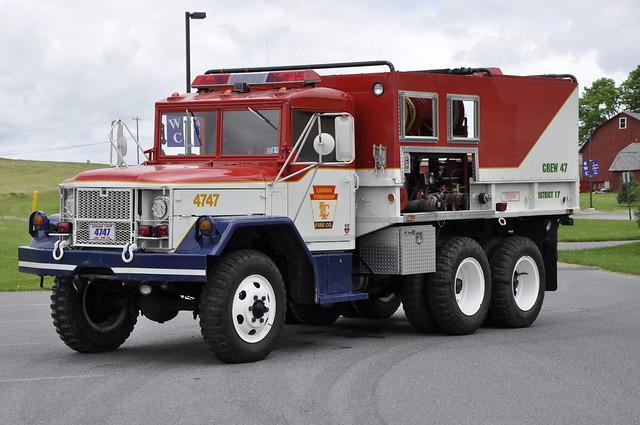 Lehigh Township Volunteer Fire Company No 1, Lehigh Township, Northampton County, Pennsylvania