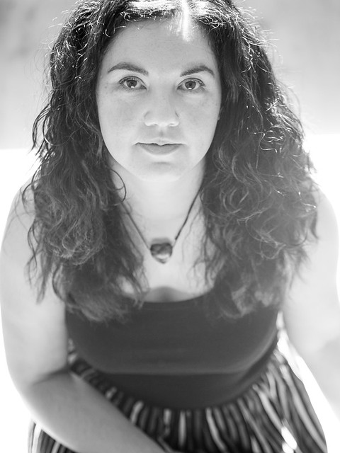 Laura, The Hague 2020: Big eyes II