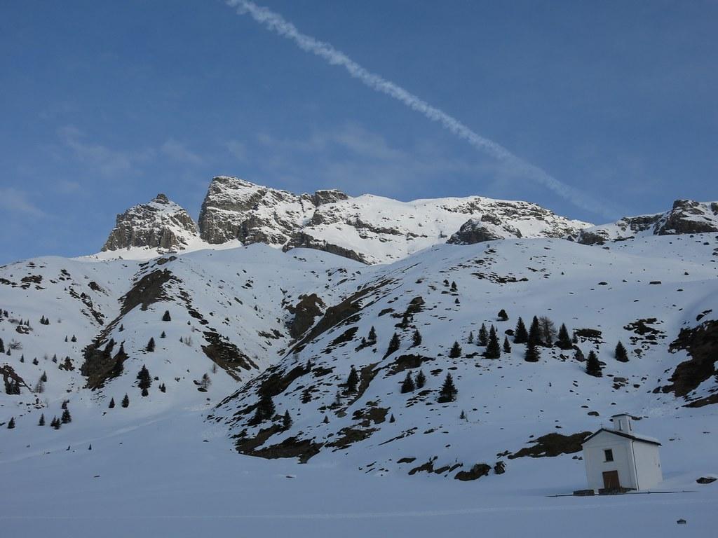 Piz Platta Plattagruppe / Oberhalbstein Switzerland photo 11