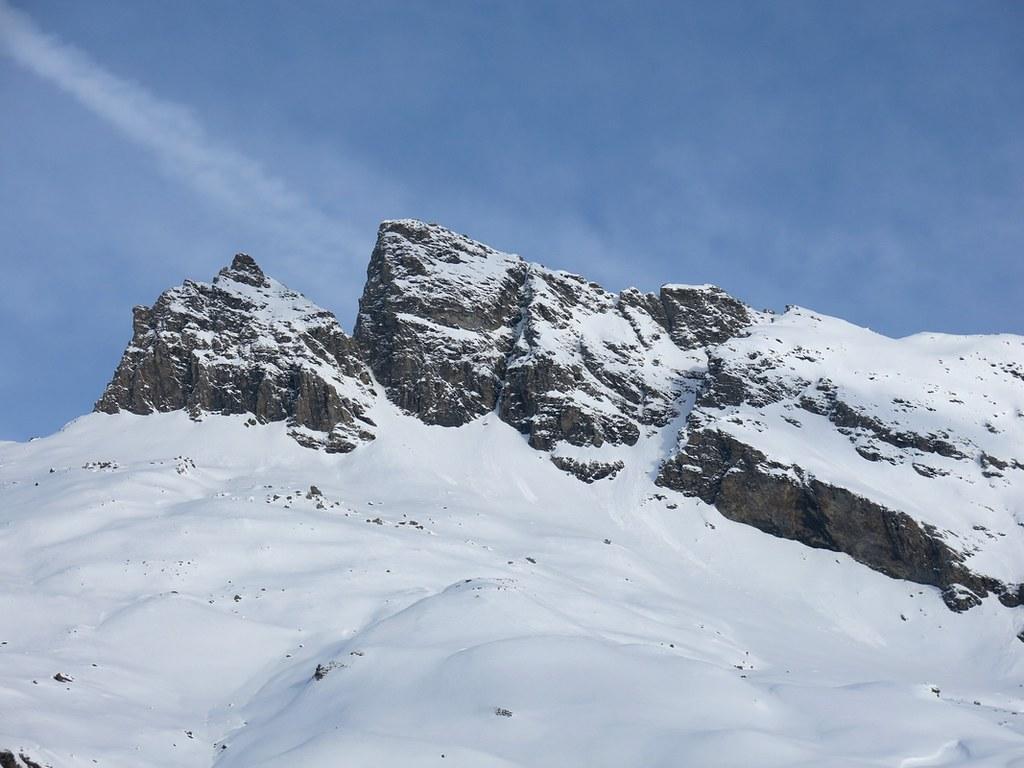 Piz Platta Plattagruppe / Oberhalbstein Switzerland photo 18