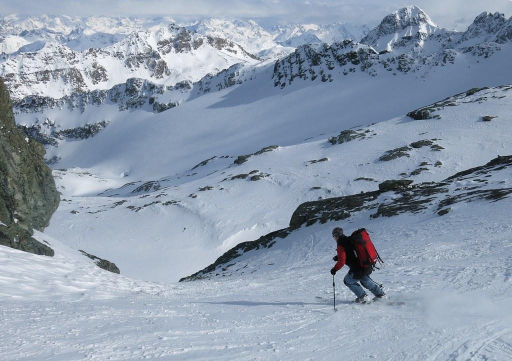 Piz Platta Plattagruppe / Oberhalbstein Switzerland photo 47