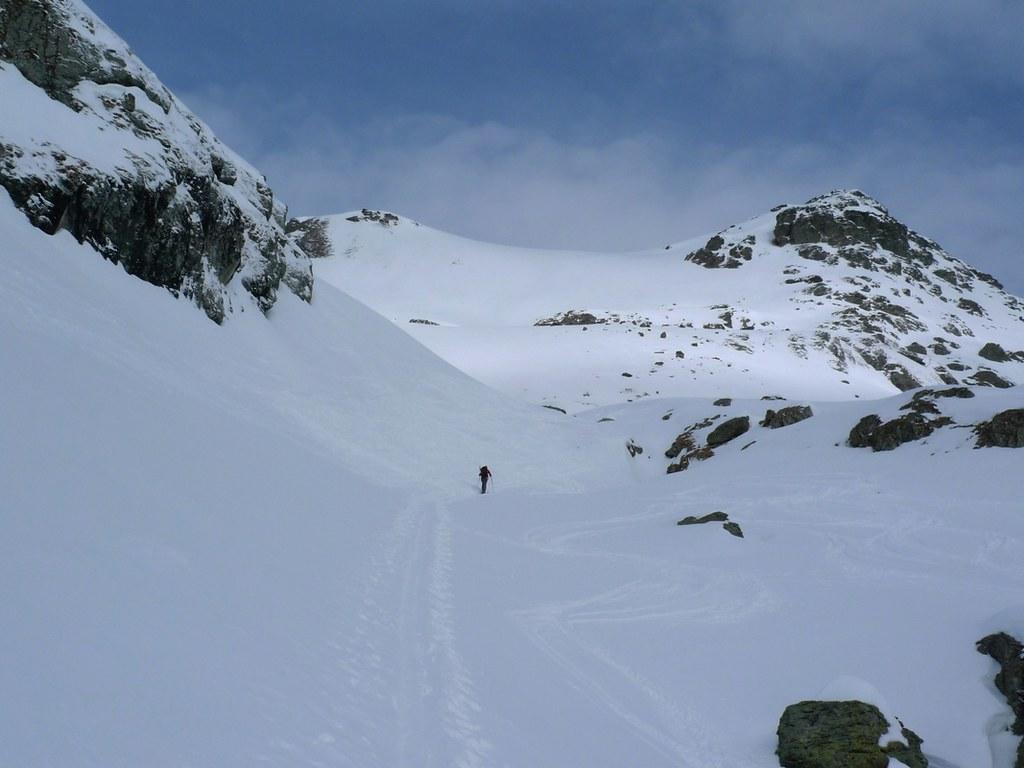 Piz Platta Plattagruppe / Oberhalbstein Switzerland photo 17