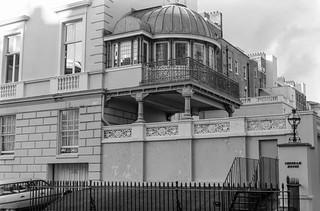 Chesham House, Lyall St, Chesham Place, Belgravia, Westminster, London, 1988 88-3e-33-positive_2400