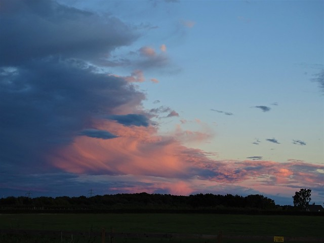 weerfoto september