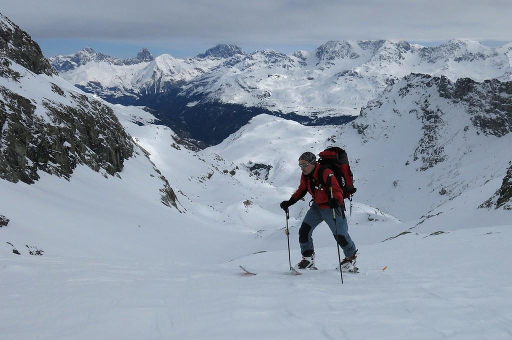 Piz Platta Plattagruppe / Oberhalbstein Switzerland photo 22