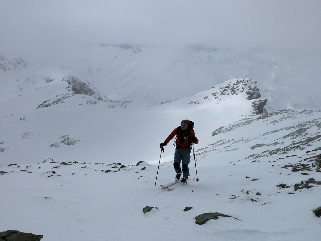 Piz Platta Plattagruppe / Oberhalbstein Switzerland photo 23