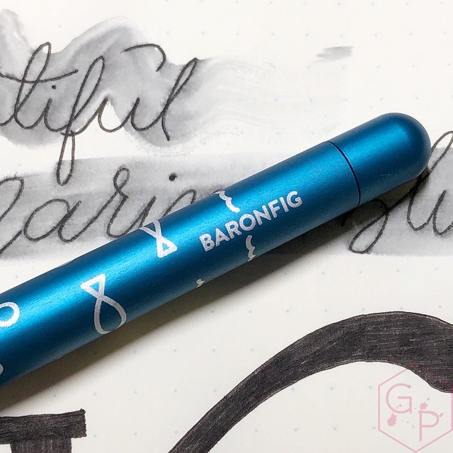 Baron Fig Squire Adrift Rollerball 8