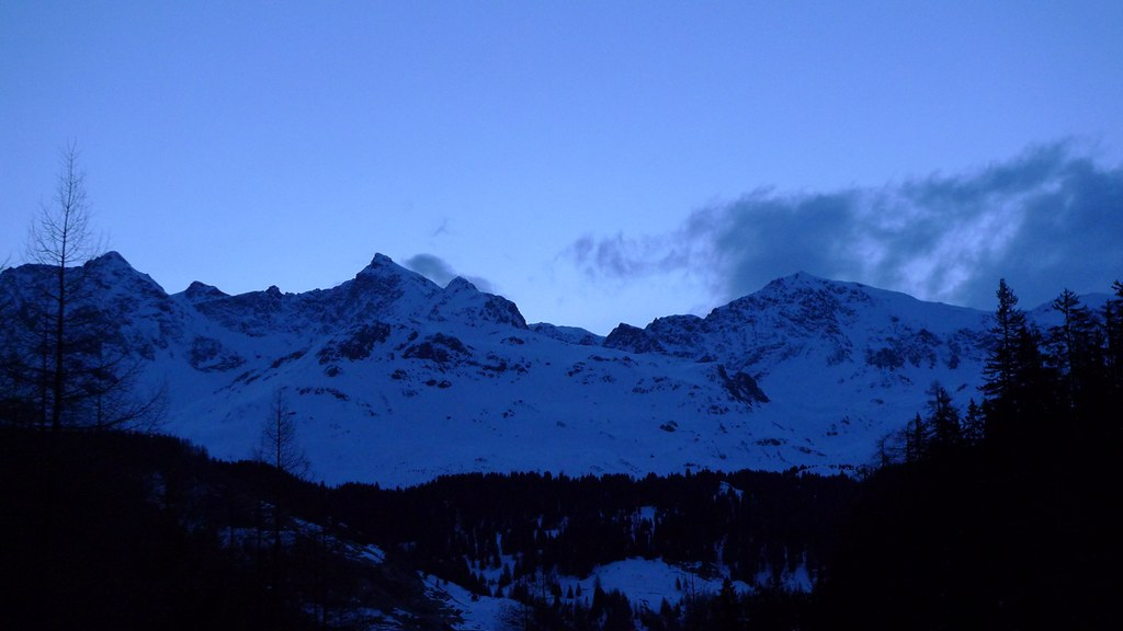 Piz Platta Plattagruppe / Oberhalbstein Switzerland photo 09