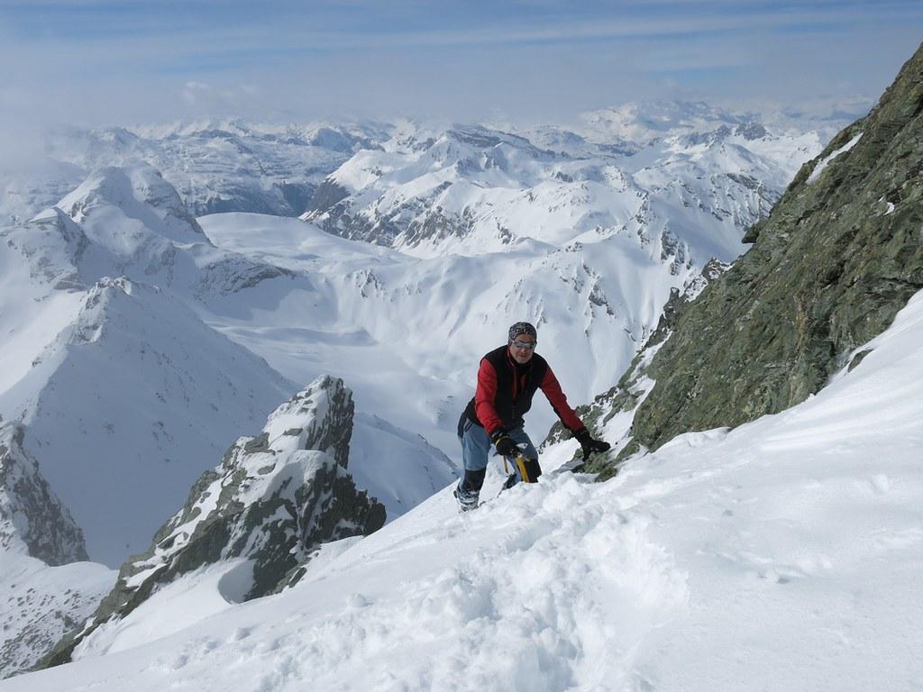 Piz Platta Plattagruppe / Oberhalbstein Switzerland photo 37