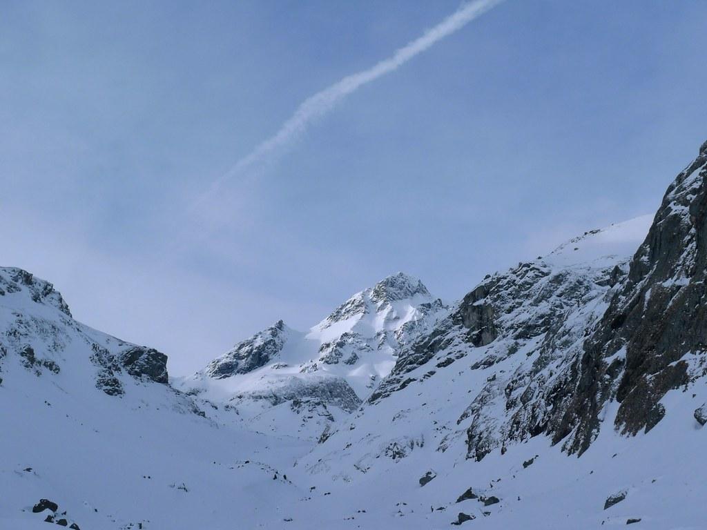 Piz Platta Plattagruppe / Oberhalbstein Switzerland photo 19